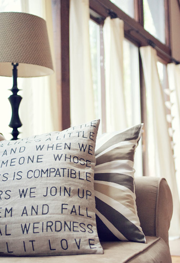 Avondale Accent Pillows