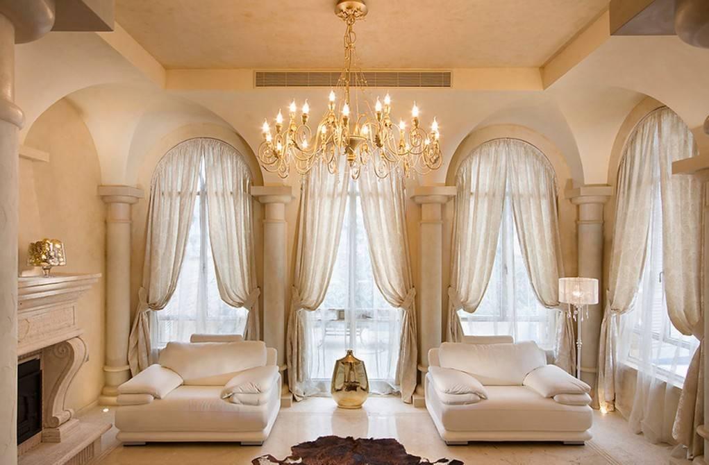 Avondale window treatments