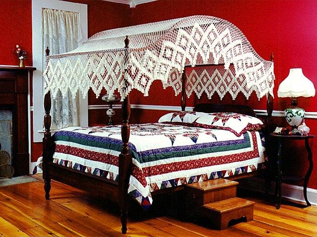 Avondale AZ heirloom bedding