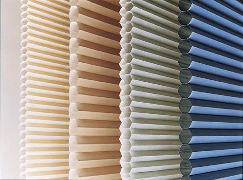 Avondale Cellular Shades
