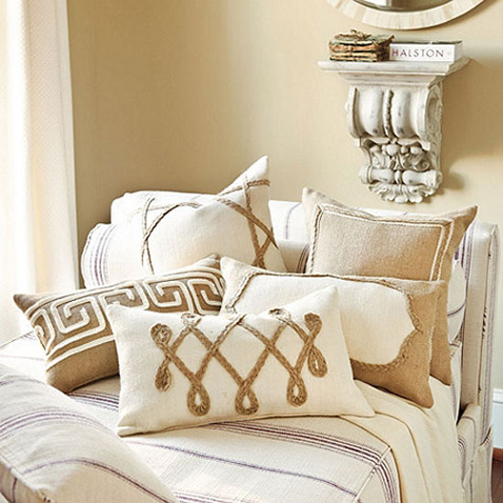 Avondale Accent Pillows