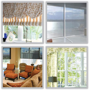 Avondale Blinds and shutters